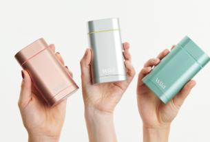 wild deodorant